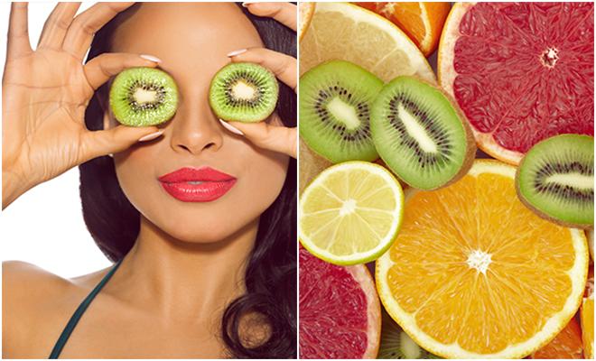 Razones para comer más cítricos: beneficios para tu salud y tu belleza