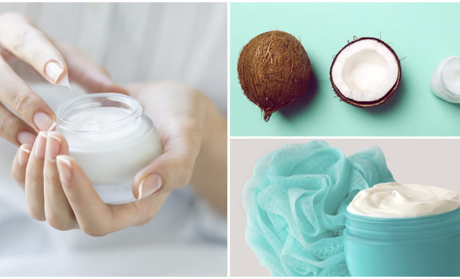 Cremas naturales que pueden salvar tu piel