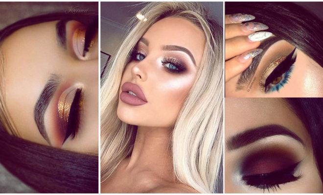 Los cosméticos básicos que debes tener a la mano para lucir sexy
