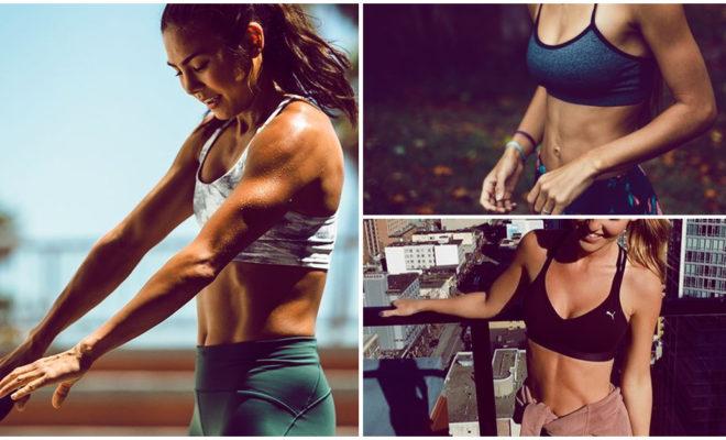 Rutina de 5 ejercicios para tener unos brazos de envidia