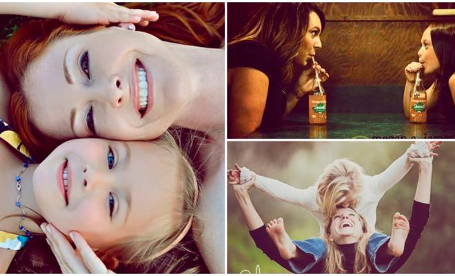Estas son las características de cada tipo de mamá, ¿cuál eres tú?