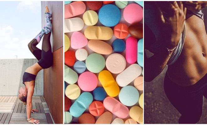 Mentiras de las pastillas para perder peso, ¡no las creas!