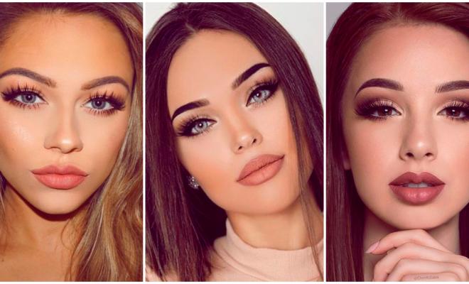 El mejor maquillaje que puedes usar para salir en una cita