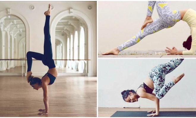 Los tipos de yoga más populares explicados uno por uno; ¡ya era hora!