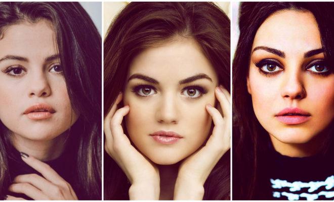 Tipo de ceja que te favorece según la forma de tu rostro, ¿cuál es la tuya?