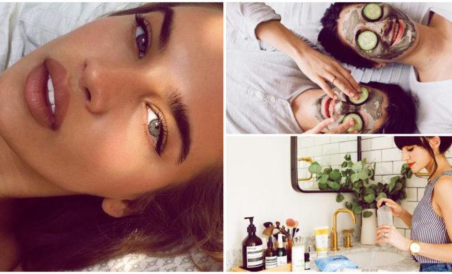 6 errores que debes evitar al limpiar tu rostro