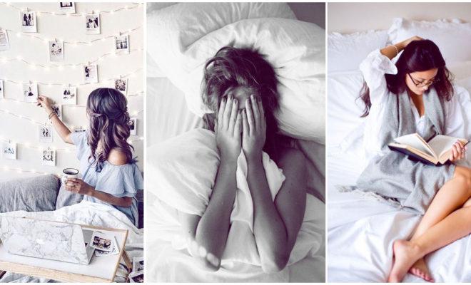 7 cosas que debes evitar a toda costa antes de dormir