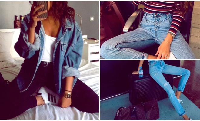 Edad para dejar de usar jeans, ¿la hay?