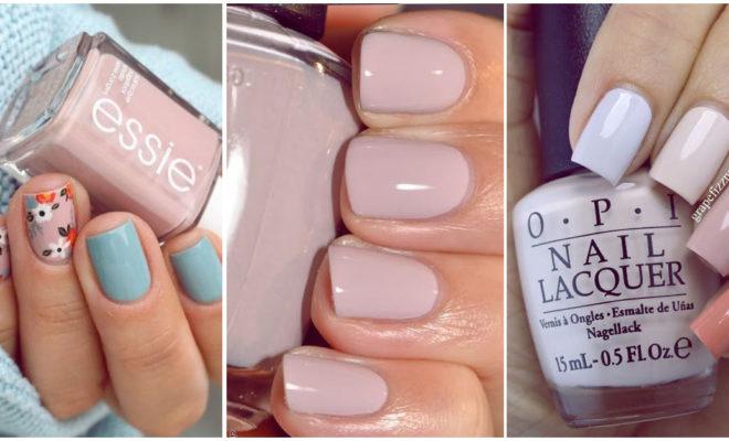Colores de uñas que definitivamente tienes que probar para estar a la moda
