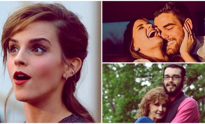 Sorprendentemente los hombres eligen mujeres parecidas a su mamá… ¡no lo puedo creer!