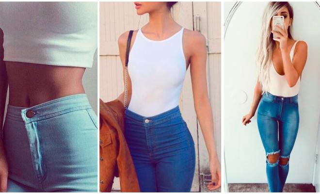 Pantalones a la cintura, con cuáles luces mejor según tu estilo