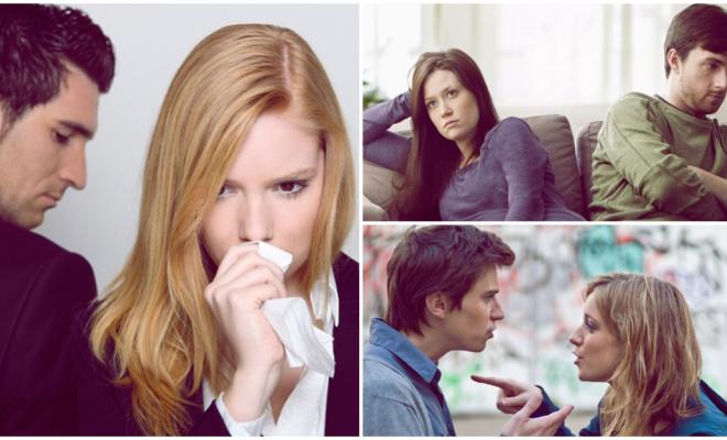 Por tu bien evita ser víctima de estas tácticas abusivas en una relación