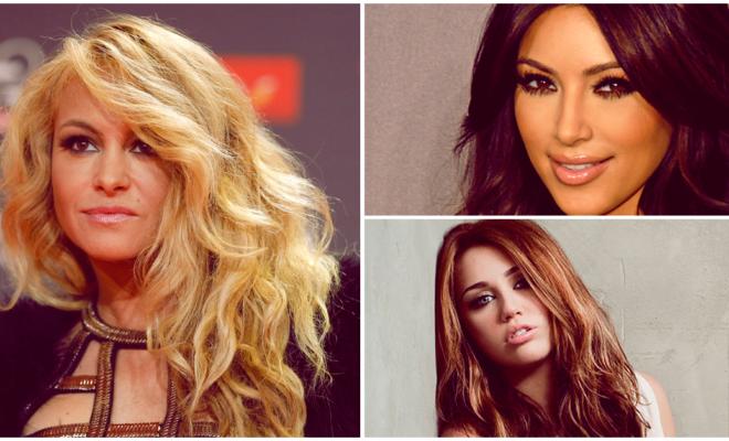 Los cambios de look más radicales de las famosas