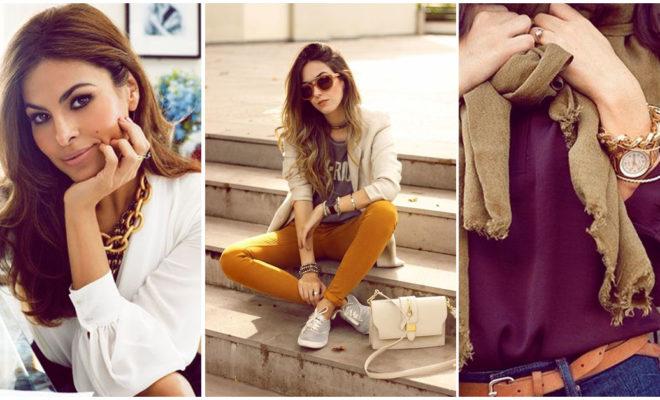 Conoce los mejores colores que te quedan si eres otoño