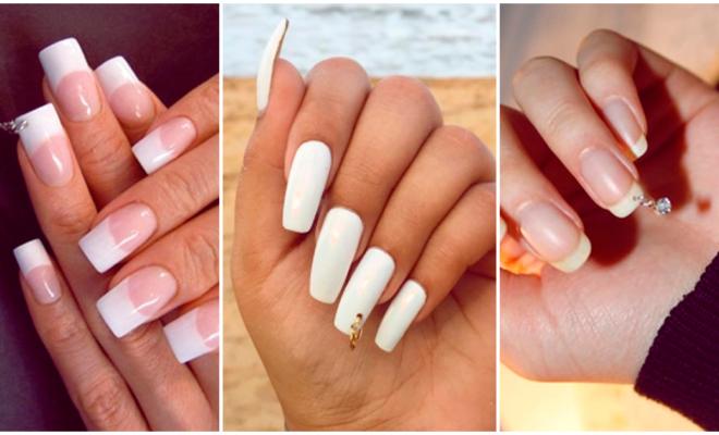 Pierced nails, nueva tendencia en uñas: ¿la usarías?