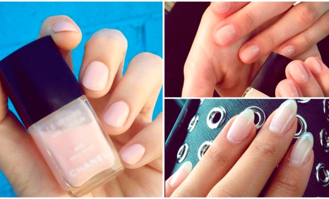 Buffing, la nueva tendencia para tus uñas