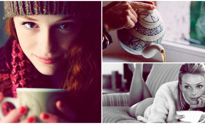 Los mejores tés para aliviar cada problema de tu cuerpo