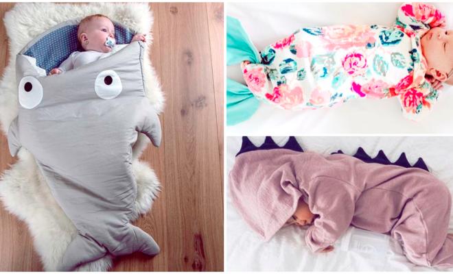 Las mantas polares pueden ser peligrosas para tu bebé