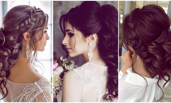 Cómo escoger el peinado perfecto para tu boda sin morir en el intento