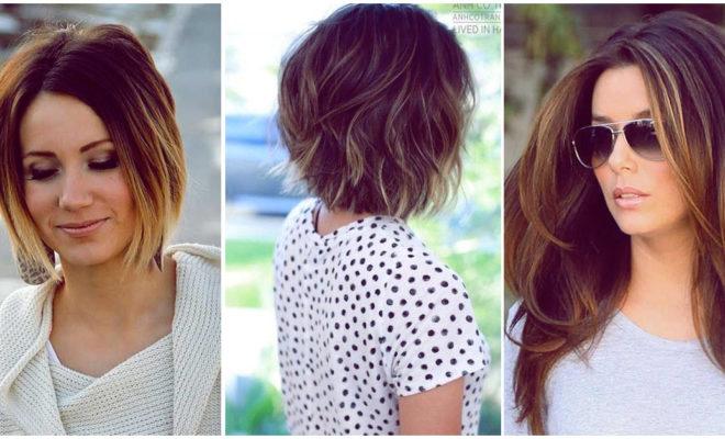 Mom hair: corte de cabello ideal para las nuevas mamás