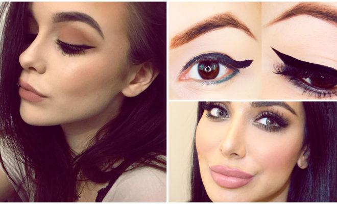 Soluciona tus errores de maquillaje de la mejor forma