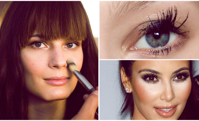 Evita cometer estos errores al maquillarte, ¡nunca debes hacerlos!