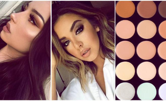 Tips para cubrir con makeup los brotes del acné