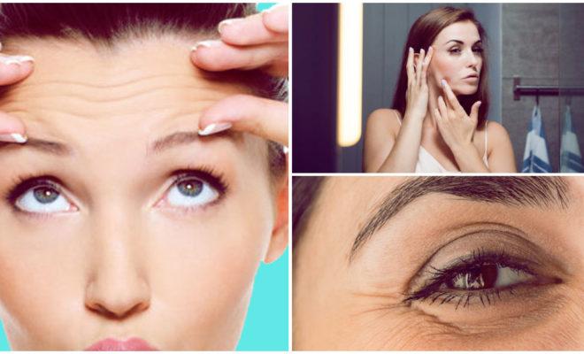 Lo que tus arrugas están diciendo de tu salud