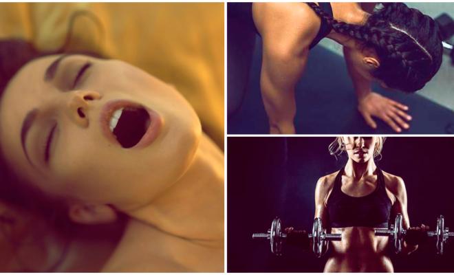 ¿Orgasmo en el gimnasio? Entérate de los inoportunos detalles