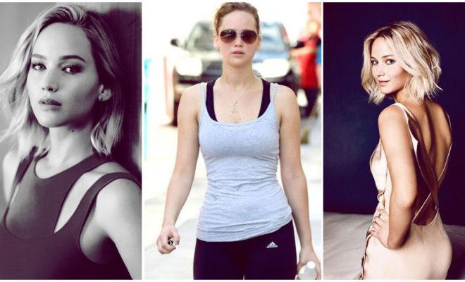 El ejercicio de solo 15 minutos con el que Jennifer Lawrence se mantiene en forma