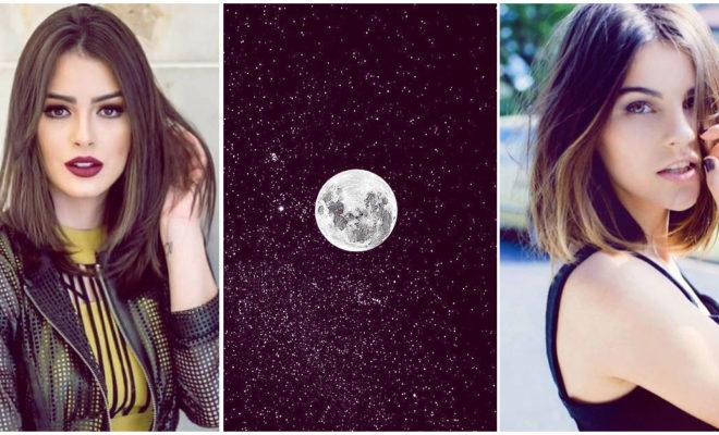 Cortar tu cabello siguiendo las fases de la luna, ¿funciona?