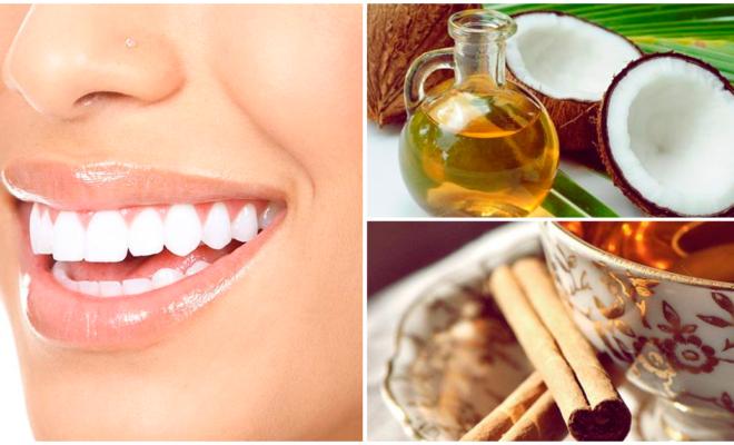 Obtén dientes blancos y una sonrisa deslumbrante con este nuevo truco