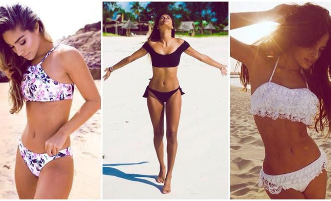 Muestra una depilación de bikini perfecta con estos infalibles consejos