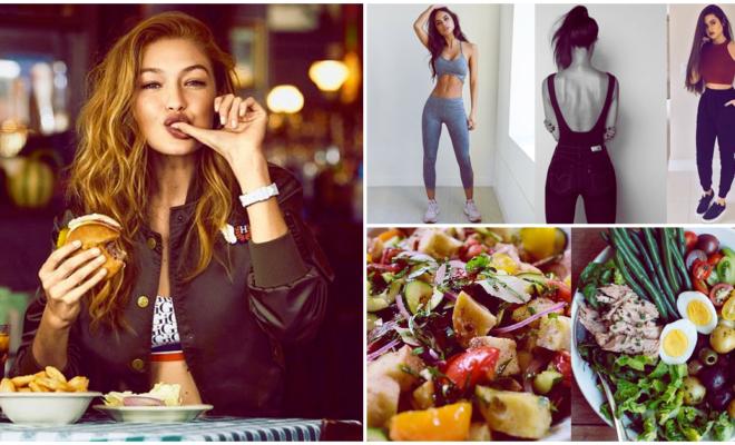 Los 10 alimentos que NO debes desayunar porque te engordan y los 10 alimentos que SÍ