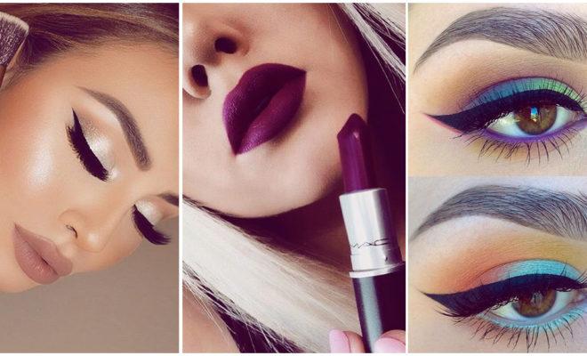 Cómo incluir más color en tu makeup sin verte exagerada