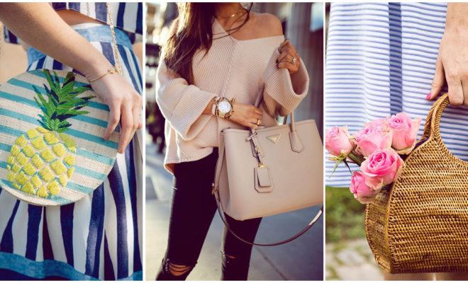 Los bolsos más lindos para usar este verano