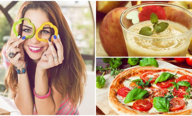 Dieta inversa, ¿debes considerar seguirla?