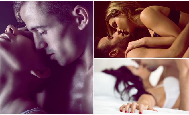 Cómo disfrutar de los orgasmos sola o con tu pareja