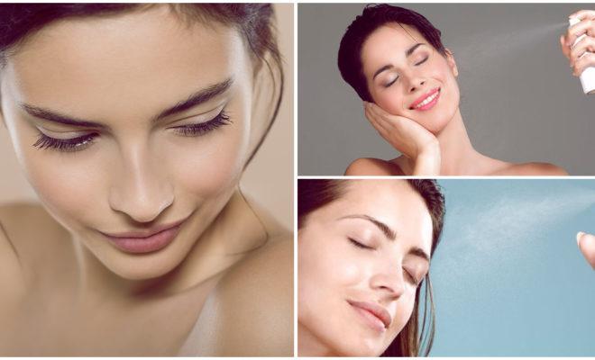 Agua termal para mantener tu rostro joven por más tiempo