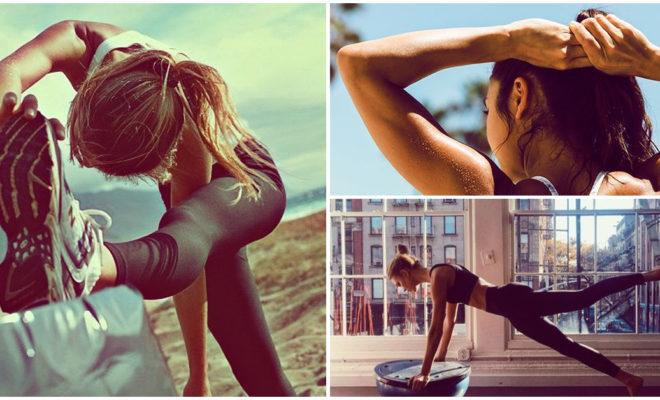 ¿Cuántos días es recomendable hacer ejercicio?