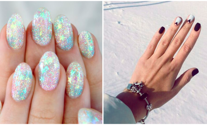 Diseños de uñas super originales que encuentras en Instagram