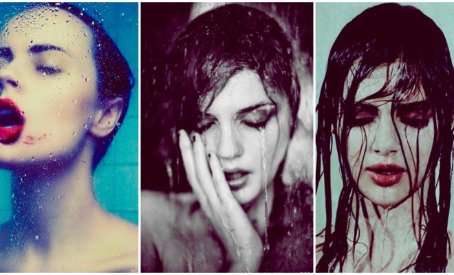 Aprovecha la hora del baño para aplicar estos trucos de belleza