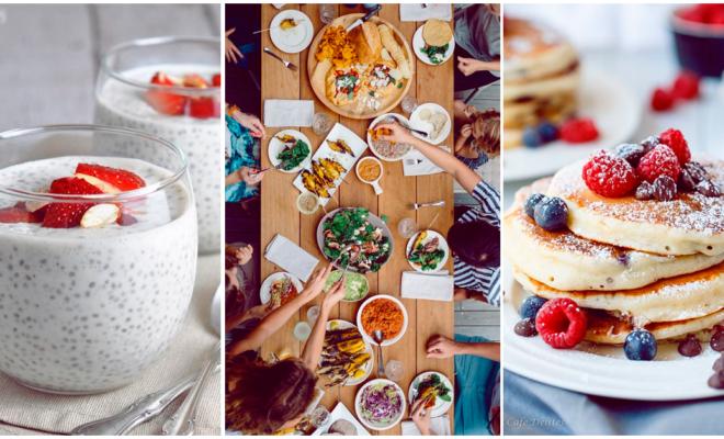 Alimentos que no van ni en tu desayuno ni en tu cena, ¡cuidado!