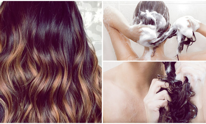 Con estos hábitos mantendrás tu cabello hidratado ¡todo el día!
