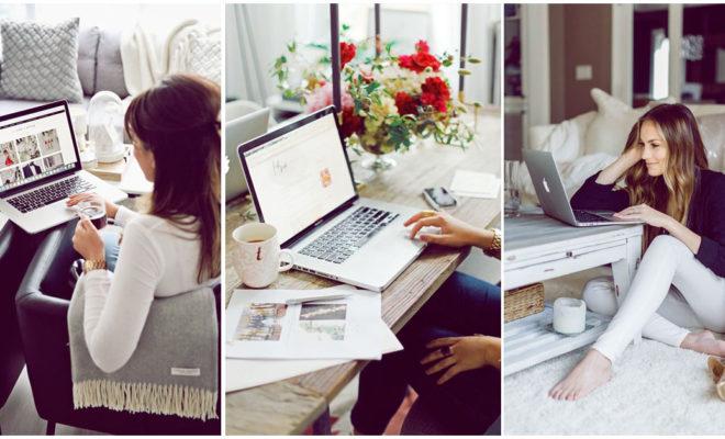Consejos para trabajar en casa y no perder la cabeza