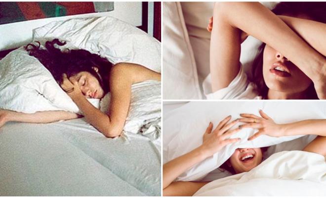 Si vives con flojera todo el día, seguramente has hecho esto…