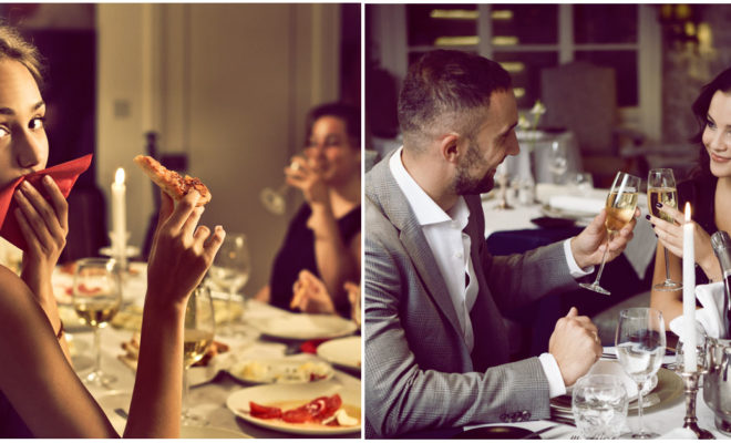 5 formas de ahorrar dinero cenando fuera