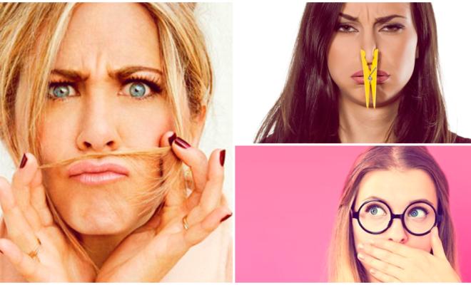 Elimina el mal olor de tu cabello con estos consejos