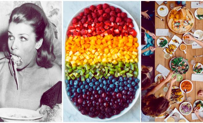 Fruta para complementar tus comidas, ¿sí o no?