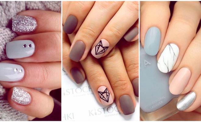 Diseños de uñas muy originales que querrás tener en tus manos